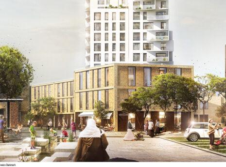 Sweco Urban Insight raport 01 2021