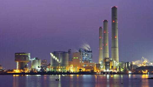 Woda, Energia, Przemysł, Środowisko | Sweco Polska