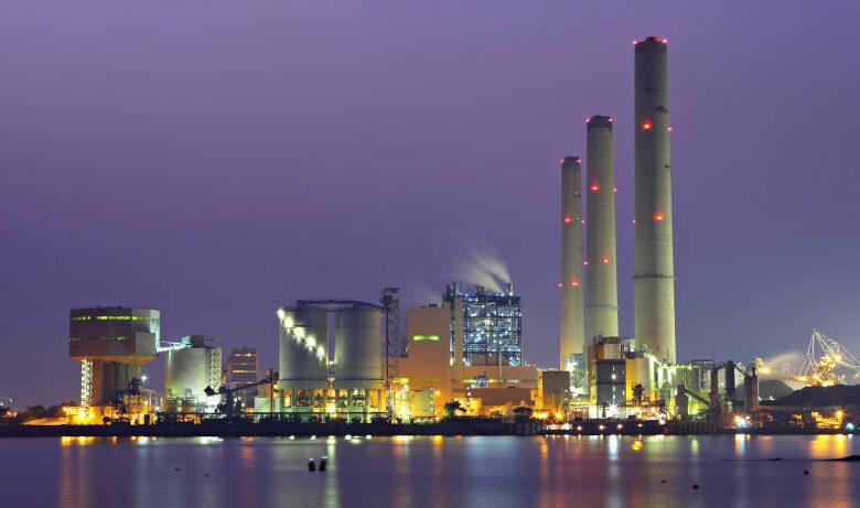Woda, Energia, Przemysł, Środowisko   Sweco Polska