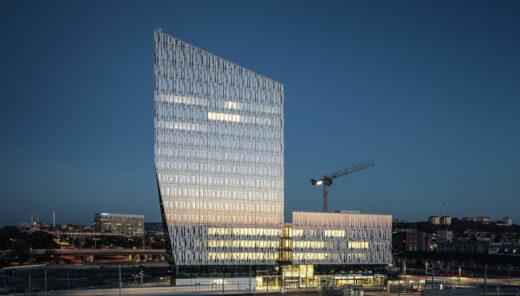 Konstrukcje budynków | Sweco Polska