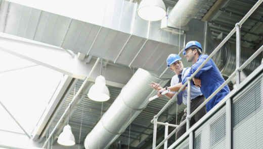 Efektywność energetyczna i zarządzanie energią | Sweco Polska