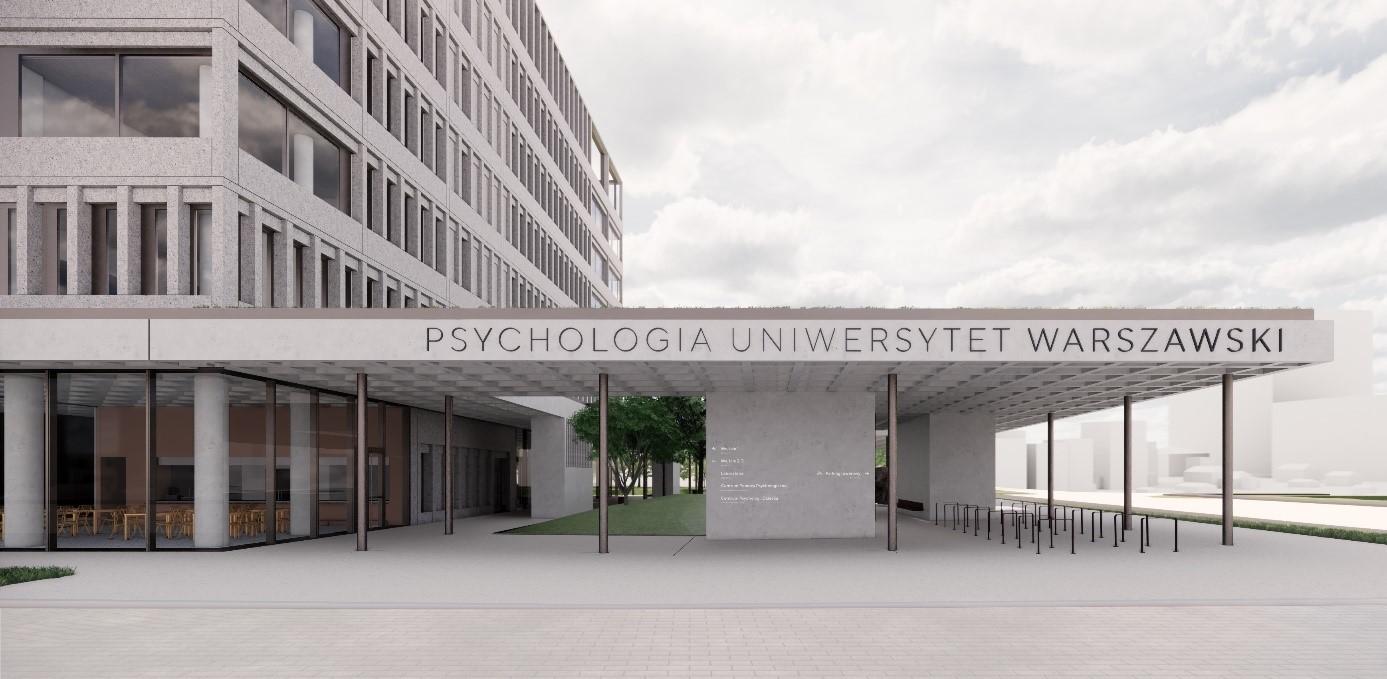 Sweco Polska odpowiadało za proces certyfikacji BREEAM budynku naukowo-dydaktycznego Uniwersytetu Warszawskiego