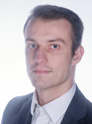 Kamil Jawgiel, Sweco