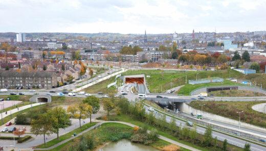 Budownictwo infrastrukturalne w Sweco Polska
