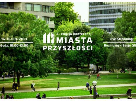 4 konferencja Miasta Przyszłości