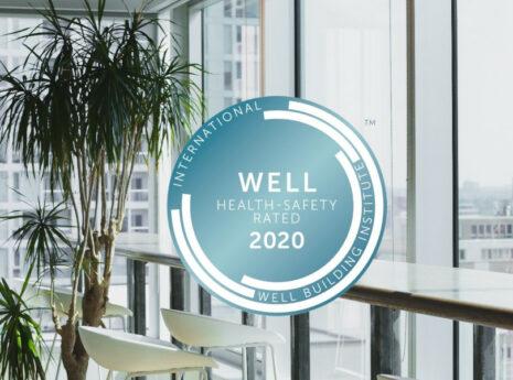 Zdrowe i bezpieczne budynki w świetle nowej certyfikacji WELL Health-Safety Rating